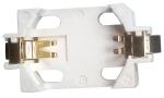 Batteriehalter für Knopfzellen